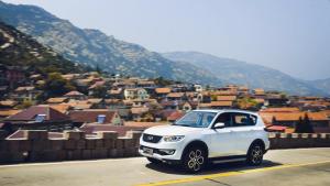试驾凯翼X3,6万就能买到的小型SUV,是否值得购买?