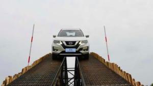 东风日产SUV全境赛火拼,看女汉子老司机如何赢回信任