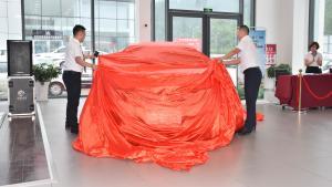 朗逸280TSI双离合舒适版2018款在巴中上市发布