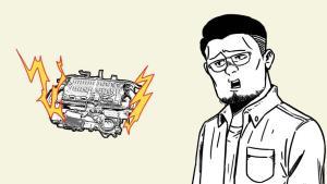 不用充电、直接换电池,只是电动车的一场梦?