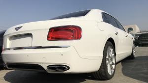 全新宾利飞驰V8S 绝色魅惑4.0T报价实惠