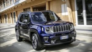 外形更运动大屏更科技 2019款Jeep自由侠更精致