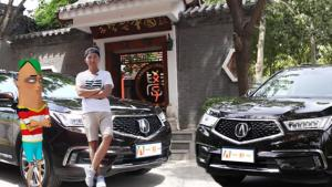 操控好的豪华SUV只能选宝马吗?东瀛法拉利了解下!