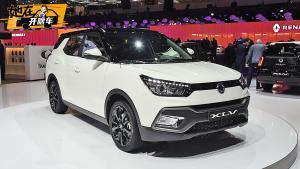 纯进口7座SUV只卖13万起?韩系车靠性价比逆袭