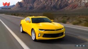 同样是30万到手的pony car,却比Mustang操控更好