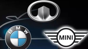 MINI纯电动车或将成为长城宝马首款车型