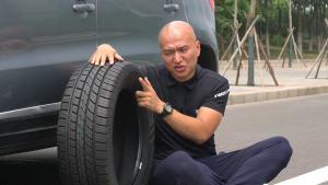城市SUV如何选择轮胎 操控和舒适能否兼得?