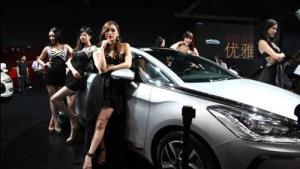 「百秒看车」启辰T90 首款自主中型跨界SUV
