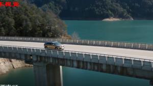 斯柯达出新款,远看还满满宝马X6的风格,气质杠杠的