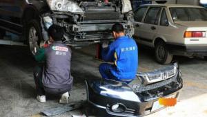 修车时配件应该怎么选?最具性价比的是哪种?
