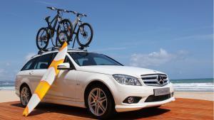 轿车般的操控与舒适,5款高性价比、大空间的旅行车!