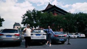 JEEP 带你感受北京历史与时尚的碰撞