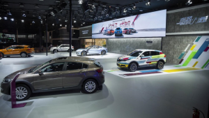 观致汽车迎来新发展,做最好的自主高端品牌