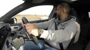 AMG A35 BMW M140i Golf R Audi S3 Focus RS 01加速