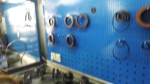 本田雅阁自动变速箱维修:起步抖动、异响变速箱
