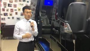 【环球商务房车网】奔驰斯宾特商务车豪华定制MPV你值
