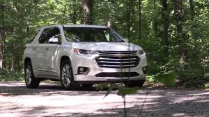 又一款8座中大型SUV来袭,3米1的大轴距比途昂还大