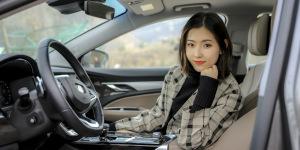 大美中国车 挑战不可能