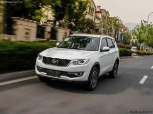 整体入川,凯翼汽车能否给四川汽车工业带来新机遇?