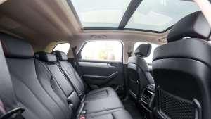 二三十万的价格,就能享受百万豪车的加速,还是车重2390KG的SUV