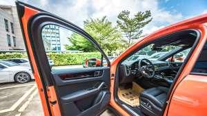 2020宝马 BMW X6 vs 2020 卡宴Porsche Cayenne Coupe