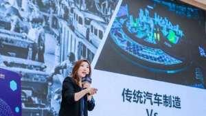 对话霍静:福特中国的变革年