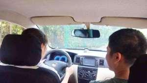 老司机开车都有什么特点?主要看这几个方面