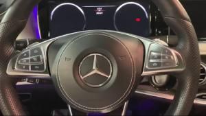 合正:西安s奔驰400内饰改装,按下钥匙才是惊艳的开始