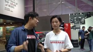5秒内的Mini只要三十多万!广州车展实拍Mini  JCW