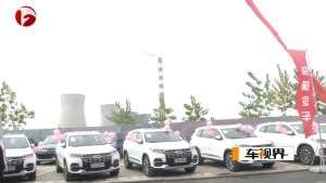 奇瑞汽车逆袭反攻!强势入驻合肥商圈,安徽瑞正盛大开业
