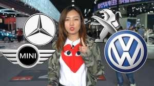广州车展番外篇:30万左右,哪些新车适合女孩子?