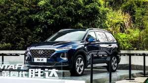本田CR-V和现代胜达,该买谁呢?