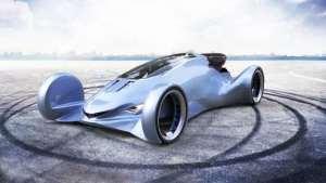 汽车知识百科:什么是概念车