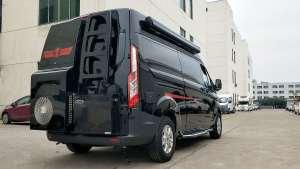 自动挡B 型房车,48V 电路系统,趣蜂福特新全顺客户定制款房车!