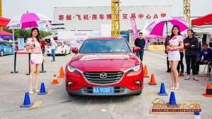 豪车美女·狂野躁动·2019广州第二届G-CAR金卡纳挑战赛