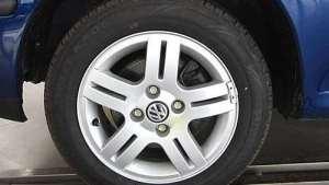 发现四个轮胎生产日期不一样怎么办?还能不能买
