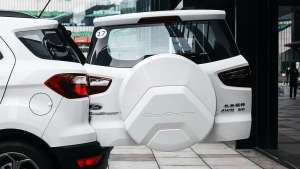最便宜的合资SUV!仅需要7.98万,匹配6AT