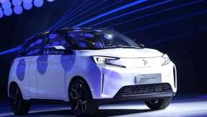 五大功能升级 新特汽车发布智能车联会员生态网络