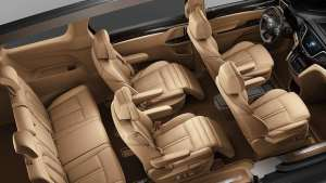 麻辣司机|舒适性是别克GL8的灵魂,一部车玩转公私合