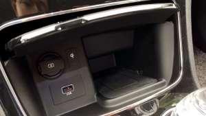 第四代胜达车内储物空间实测:总体达标,车门储物待