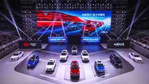 打响中国品牌电动化最强攻势 比亚迪发布2019春季战略