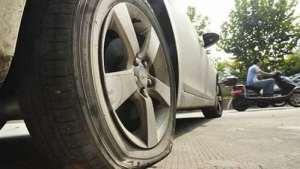 汽车轮胎用几年要更换?这几点不搞明白,会出事的