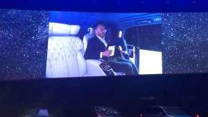 汪涵带你体验别克GL8Avenir概念车全新首发
