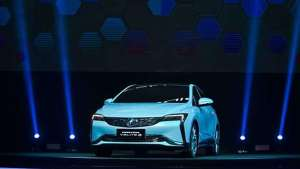 限购要取消?这几款年内上市的新能源车值得关注