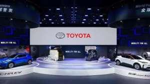十大品牌加速电动化,未来两年这些纯电新车将上市