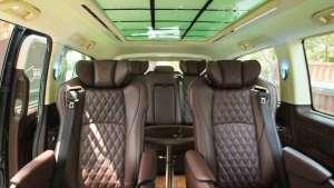 西安合正丰田埃尔法改装航空座椅,科技豪华灵活搭配