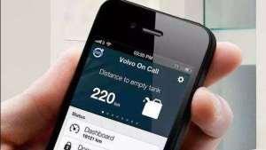 帮你试:沃尔沃 On  call功能真有用还是鸡肋