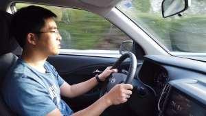 前动力总成工程师点评现代新ix35驾驶性能