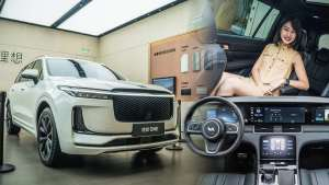 卖着同样的价钱,理想ONE 和Model 3谁更有竞争力?