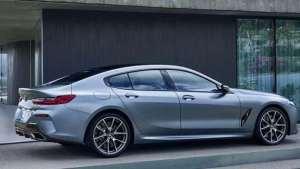 全新BMW8系是什么样子?有哪些亮点?你会买吗